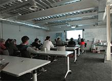 Airtightness Training Course