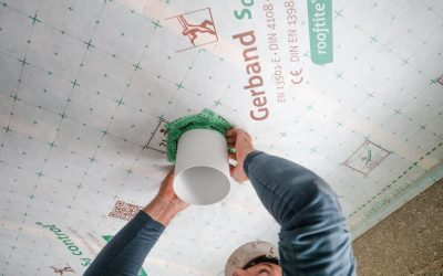What is airtight membrane and what are the benefit of using it?