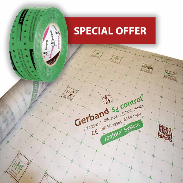 gerband special offer